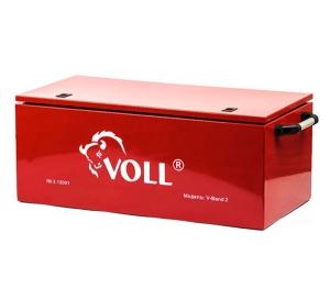 Стальной ящик для трубогиба V-Bend 2