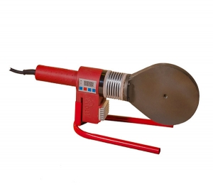 Сварочный аппарат для раструбной сварки V-Weld RF110 с электронной регулировкой