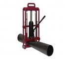 Передавливатель труб гидравлический до 180 мм